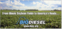 Biodiesel Billboard